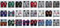 wholesale Cheap NFL MLB NBA NCAA Nike shirt American Football basketball Jerseys 17