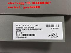 wholesa hotsale top Balenciaga Triple S 3.0 2.0 1.0 Speed Trainer sneakers Shoes 5