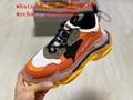 wholesa hotsale top Balenciaga Triple S 3.0 2.0 1.0 Speed Trainer sneakers Shoes 7
