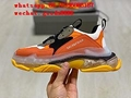 wholesa hotsale top Balenciaga Triple S 3.0 2.0 1.0 Speed Trainer sneakers Shoes 8