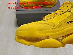 wholesa hotsale top Balenciaga Triple S 3.0 2.0 1.0 Speed Trainer sneakers Shoes 9