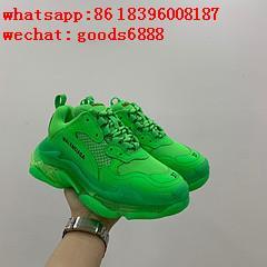 wholesa hotsale top Balenciaga Triple S 3.0 2.0 1.0 Speed Trainer sneakers Shoes 10
