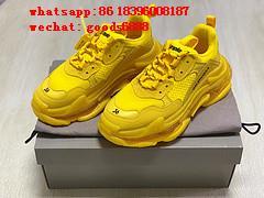 wholesa hotsale top Balenciaga Triple S 3.0 2.0 1.0 Speed Trainer sneakers Shoes 11