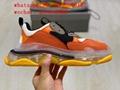 wholesa hotsale top Balenciaga Triple S 3.0 2.0 1.0 Speed Trainer sneakers Shoes 12