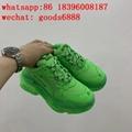 wholesa hotsale top Balenciaga Triple S 3.0 2.0 1.0 Speed Trainer sneakers Shoes 1