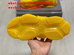 wholesa hotsale top Balenciaga Triple S 3.0 2.0 1.0 Speed Trainer sneakers Shoes 14