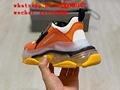 wholesa hotsale top Balenciaga Triple S 3.0 2.0 1.0 Speed Trainer sneakers Shoes 18