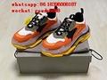 wholesa hotsale top Balenciaga Triple S 3.0 2.0 1.0 Speed Trainer sneakers Shoes 19