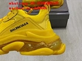 wholesa hotsale top Balenciaga Triple S 3.0 2.0 1.0 Speed Trainer sneakers Shoes 20