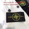 Wholesale 1:1 quality Stone island T-shirt sportswear, Island  clothing hoodies