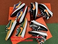 wholesale best newest Sacai x Nike LDV Waffle nike sneakers running shoes