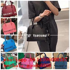 wholesale 2019 newest best quality Balenciaga bags women's  wallet  handbags