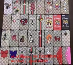 wholesale gucci Fashion cheap iphone 8 plus iphone x  cases iphone back covers