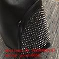 wholesale top best quality CL Christian Louboutin bags wallet backpack portfolio 5
