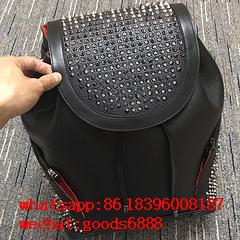 wholesale top best quality CL Christian Louboutin bags wallet backpack portfolio 9