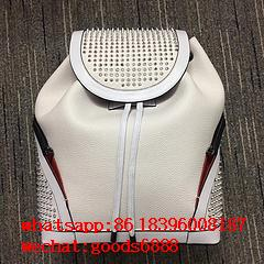 wholesale top best quality CL Christian Louboutin bags wallet backpack portfolio 1