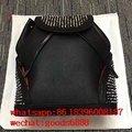 wholesale top best quality CL Christian Louboutin bags wallet backpack portfolio 11