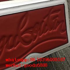 wholesale top best quality CL Christian Louboutin bags wallet backpack portfolio 12