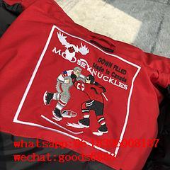 wholesale 2019 newest Moose Knuckles Jackets man down coats fur coats 2