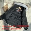 wholesale 2019 newest Moose Knuckles Jackets man down coats fur coats 7