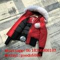 wholesale 2019 newest Moose Knuckles Jackets man down coats fur coats 17