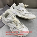 wholesale 2019 Balenciaga Track 2.0 Trainers Sneakers men's best Quality shoes