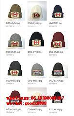wholesale New DSQUARED2 leisure cotton baseball  D2 cotton cap breathable hat