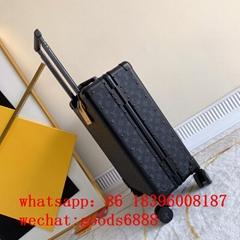 2019 top Replica               l   age  handbag    travel suitcase bag  purse