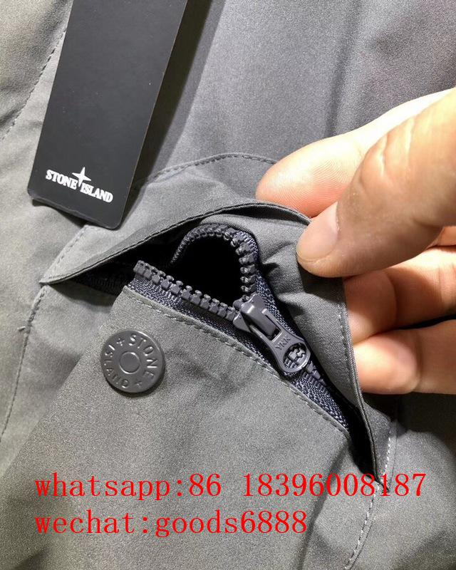 wholesale newest Stone Island Jackets top Quality Stone Island Sweaters caots  2