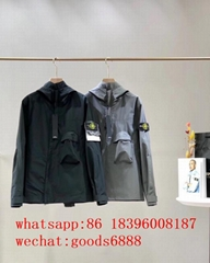 wholesale newest Stone Island Jackets top Quality Stone Island Sweaters caots