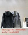 wholesale newest Stone Island Jackets top Quality Stone Island Sweaters caots  4