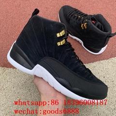 wholesale real Nike Air Jordan aj 12