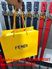Wholesale hot sale replica        luxury brand Retro double casual leather belt