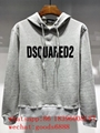 wholesale 2019 Newest D2 DSQ Brand DSQUARED2 hoodies Men winter jackets sweaters 5