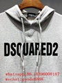 wholesale 2019 Newest D2 DSQ Brand DSQUARED2 hoodies Men winter jackets sweaters 13