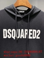 wholesale 2019 Newest D2 DSQ Brand DSQUARED2 hoodies Men winter jackets sweaters 17