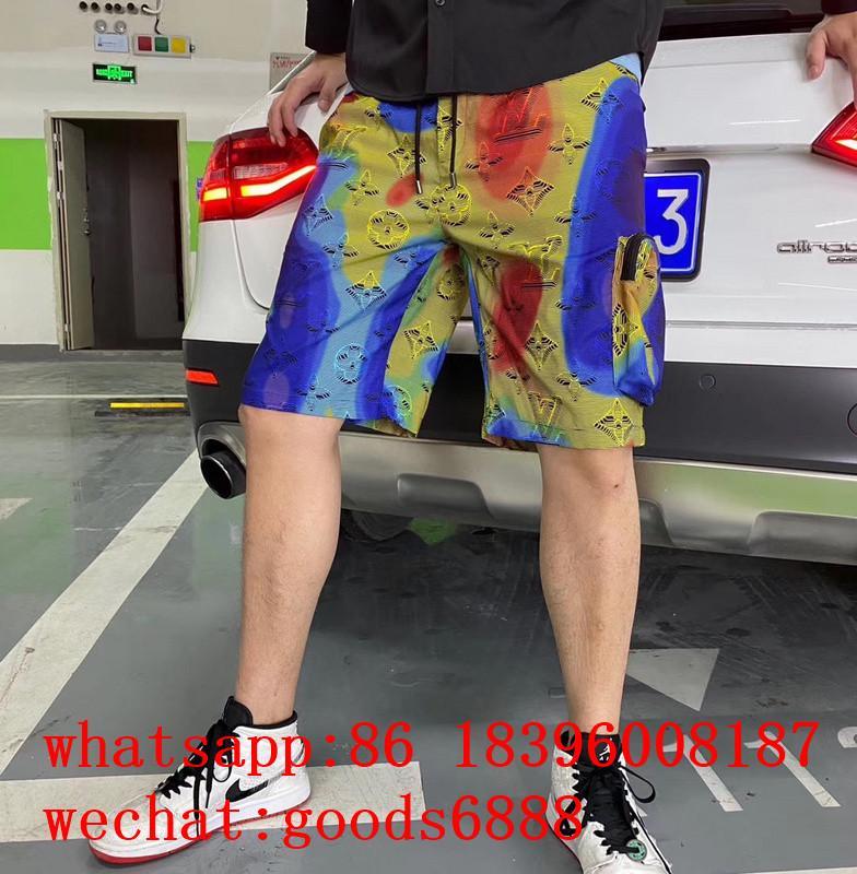 Wholesale original top  2020    beach pants NEW               summer shorts   11