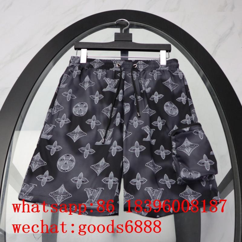 Wholesale original top  2020    beach pants NEW               summer shorts   18
