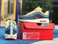 wholesale original Max97 Nike Air Max 1/97 Sean Wotherspoon sports shoes