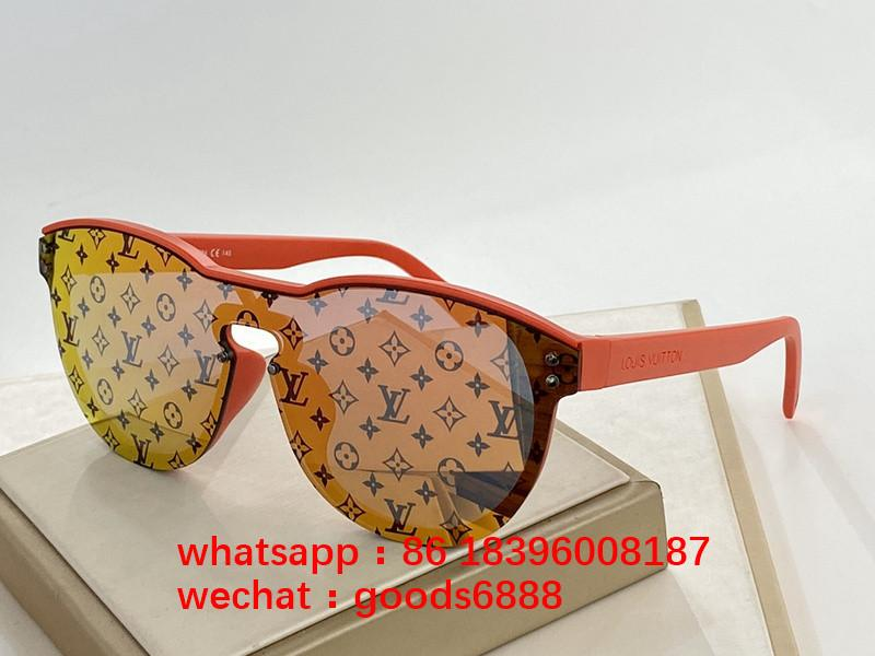 wholesale newest 2020 original                    sunglasses  Eyewear Eyeglasses 4