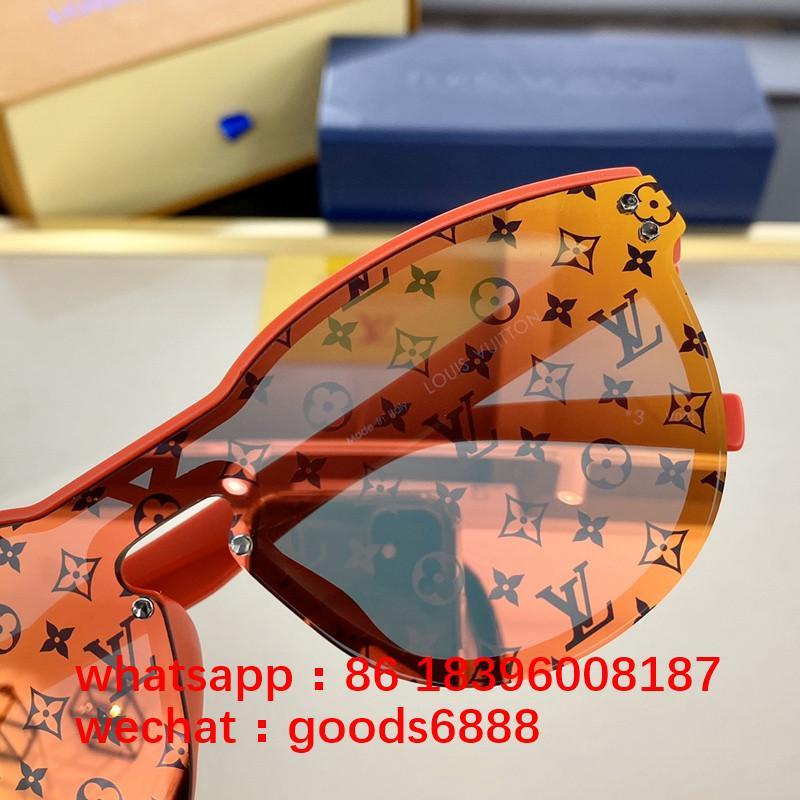wholesale newest 2020 original                    sunglasses  Eyewear Eyeglasses 5
