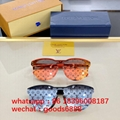 wholesale newest 2020 original  LOUIS VUITTON  LV sunglasses  Eyewear Eyeglasses