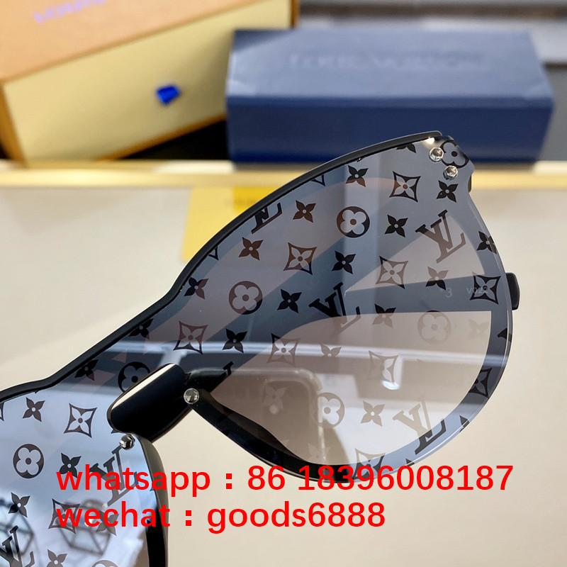 wholesale newest 2020 original                    sunglasses  Eyewear Eyeglasses 14