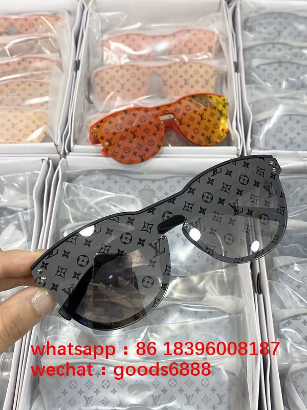 wholesale newest 2020 original                    sunglasses  Eyewear Eyeglasses 18