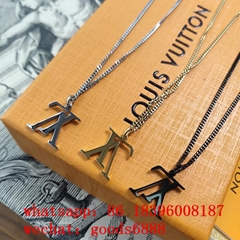Wholesale               Bracelet Openwork Letters Pendant Necklace    jewelry (Hot Product - 2*)