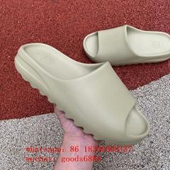 wholesale aaa best        YEEZY SLIDE Designer Shoes Slipper grandpa sports