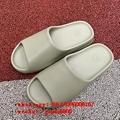 wholesale aaa best adidas YEEZY SLIDE Designer Shoes Slipper grandpa sports