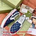 wholesale authentic gucci cheap Men's Tennis 1977 sneaker plimsolls Canvas shoes