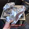 free shipping newest Top shoes men Dolce&Gabbana shoes men shoes 1:1 DG sneakers