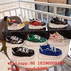 wholesale best top quality         KID CHAIN REACTION SNEAKER children shoes (Hot Product - 2*)